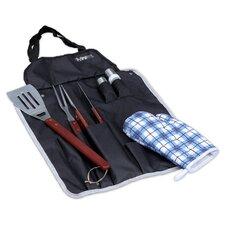 BBQ Grilling Tool Set