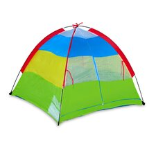 Show Case Dome Play Tent
