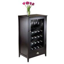 Bordeaux Bar Cabinet