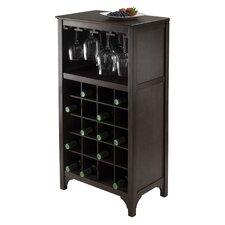 Ancona 20 Bottle Wine Bar