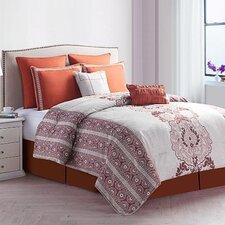 Torrance 8 Piece Comforter Set