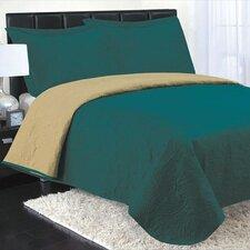 Paisley 3 Piece Comforter Set