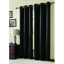 Mckenzie Blackout Single Curtain Panel