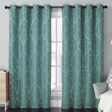 Westmount Single Curtain Panel