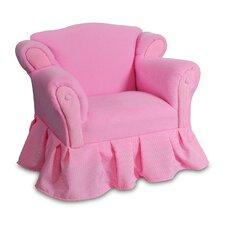Princess Kids Cotton Club Chair