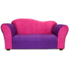 Wave Kids Club Sofa