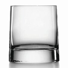 Veronese Double Old Fashioned Glass (Set of 6)