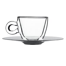 Thermic Espressino 3.5 Oz. Glass (Set of 2)