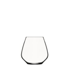 Atelier Pinot Noir Stemless Wine Glass (Set of 6)