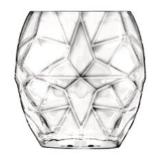 Prezioso Water Glass (Set of 4)