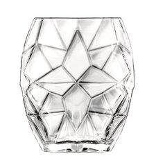 Prezioso Double Old Fashioned Glass (Set of 4)