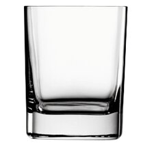 Strauss Double 11.75 Oz. Old Fashioned Glass (Set of 6)