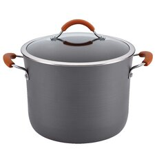 Cucina 10-qt. Stock Pot with Lid