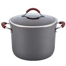 Cucina 10-qt. Stock Pot with Lid