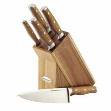 Cucina 6 Piece Japanese Knife Set