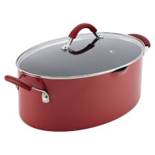 Cucina 8 Qt. Stock Pot with Lid