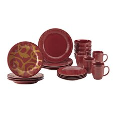 Holiday 20-Piece Completer Set