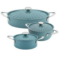 Cucina 6 Piece Non-Stick Cookware Set