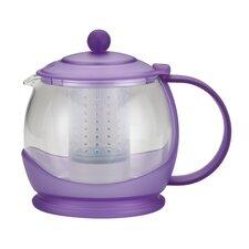 BonJour Teapots Prosperity 42 Oz. Glass Teapot,