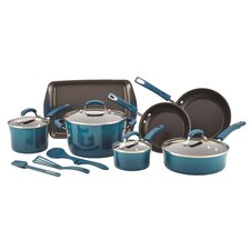 14-Piece Non-Stick Cookware Set