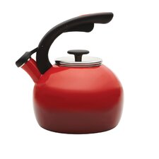 2 Qt. Crescent Tea Kettle
