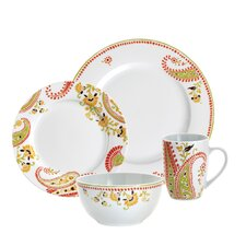Paisley Dinnerware Collection