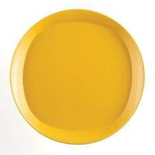 "Round & Square 11"" Dinner Plate 4 Piece Set (Set of 4)"