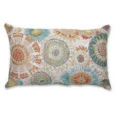 Bangor Aqua Lumbar Pillow