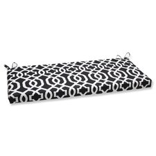 New Geo Outdoor Bench Cushion