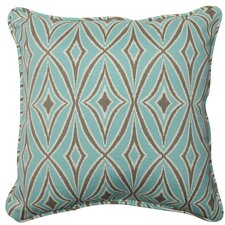 Centro Indoor/Outdoor Throw Pillow (Set of 2)