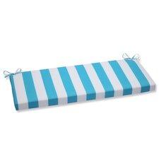 Cabana Stripe Outdoor Bench Cushion