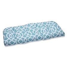 New Geo Outdoor Loveseat Cushion