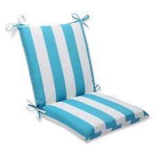 Cabana Stripe Outdoor Lounge Chair Cushion