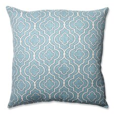 Donetta Cotton Floor Pillow