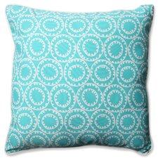 Ring a Bell Indoor/Outdoor Floor Pillow