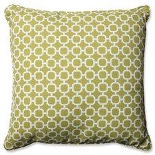 Hockley Indoor/Outdoor Floor Pillow
