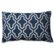 Mosaic Eclipse Lumbar Pillow