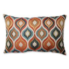 Flicker Jewel Throw Pillow