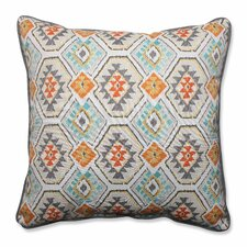 Eresha Oasis Outdoor/Indoor Floor Pillow