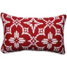 Aspidoras Indoor/Outdoor Lumbar Pillow (Set of 2)