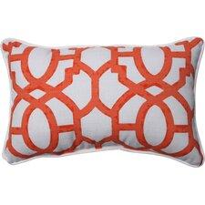 Nunu Geo Indoor/Outdoor Lumbar Pillow (Set of 2)