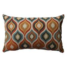 Flicker Jewel Throw Pillow