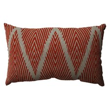 Bali Cotton Cotton Lumbar Pillow