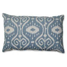 Empire Yacht Cotton Lumbar Pillow