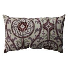 Suzani Cotton Lumbar  Pillow