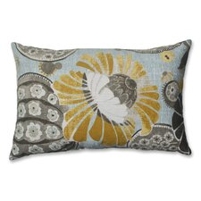 Copacabana Cotton Lumbar Pillow