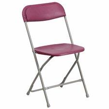 Hercules Series Folding Chair (Set of 2)