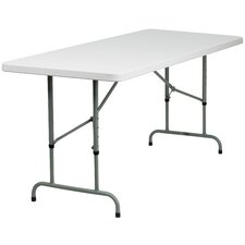 72'' Rectangular Folding Table (Set of 2)