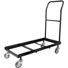 "41.5"" x 18.5"" x 39.5"" Folding Chair Dolly"