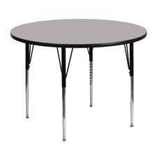 "48"" Round Activity Table"